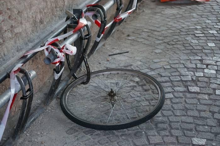Ubezpieczenie roweru od kradzieży – ile kosztuje i gdzie kupić?