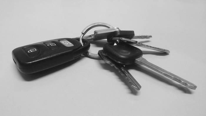 Ile kosztuje dorobienie klucza do auta?